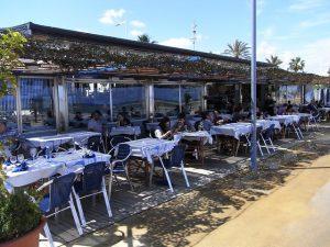 Os melhores chiringuitos e bares de Barcelona