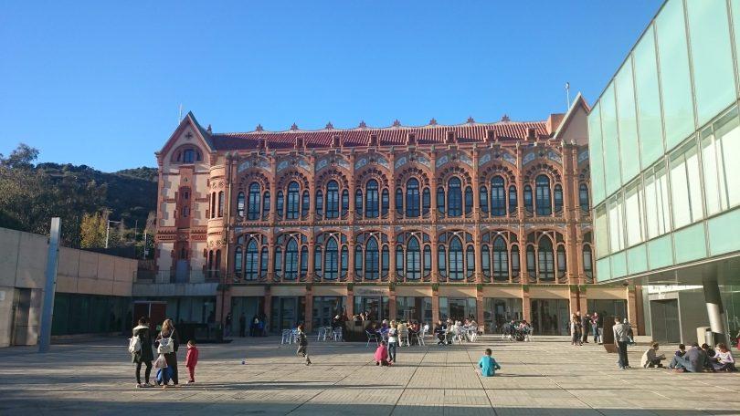 Museus para conhecer neste verão em Barcelona - Museu CosmoCaixa