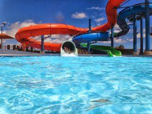 Planos verão Barcelona - parque aquático