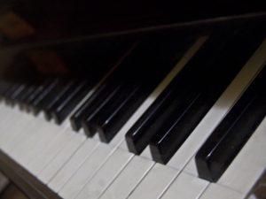 piano Museu de la Música