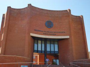 Imagem da Universitat Politècnica de Catalunya