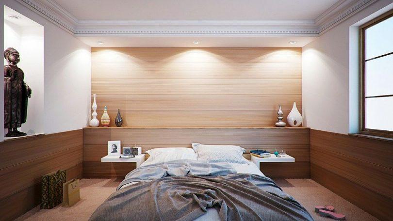 Muitos apartamentos oferecem espaços perfeitos para serem reformados