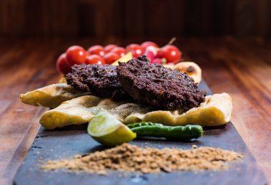 O cuidado com os detalhes caracteriza a gastronomia Halal
