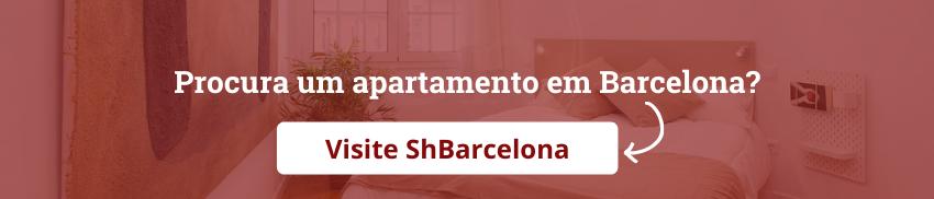 apartamentos para arrendamento em barcelona