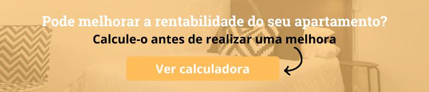 calcular a rentabilidade de um apartamento