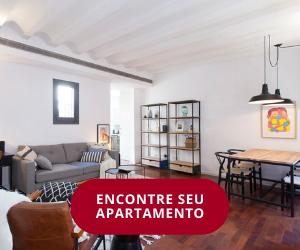Apartamentos em Barcelona
