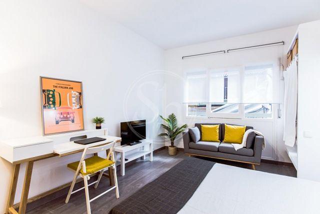 Apartamento em aluguel de temporada de ShBarcelona