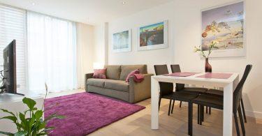 Como achar apartamento para alugar Barcelona