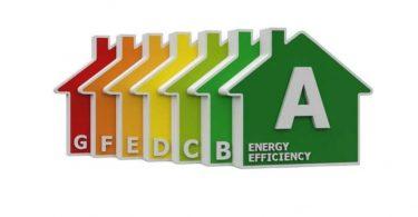 Imagem da tabela de certificação energética